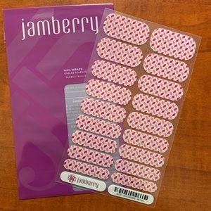 Jamberry JamCon 2015. Very rare Full sheet